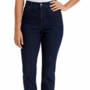 Gloria Vanderbilt Amanda Sculpt Stretch Jeans